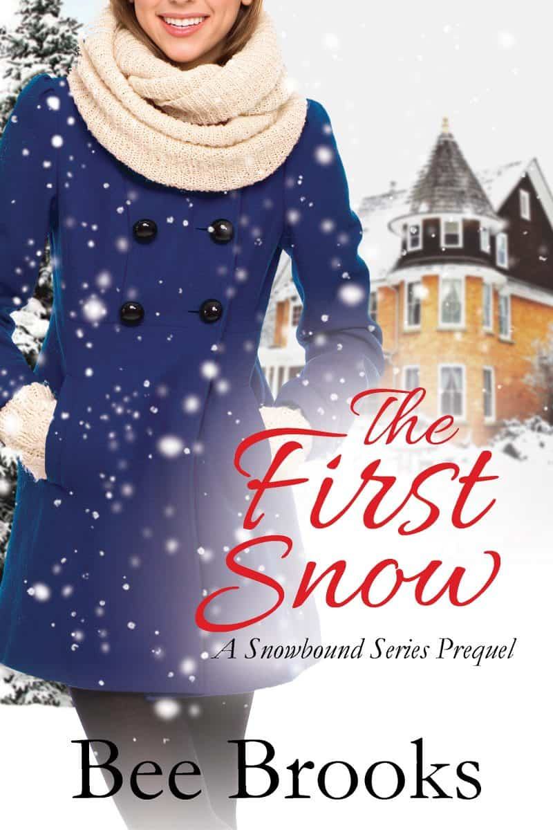 Cover for The First Snow: A Novelette