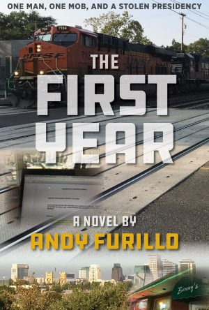 Cover for The First Year