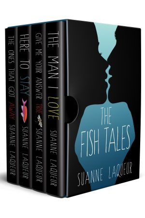 Cover for The Fish Tales Box Set