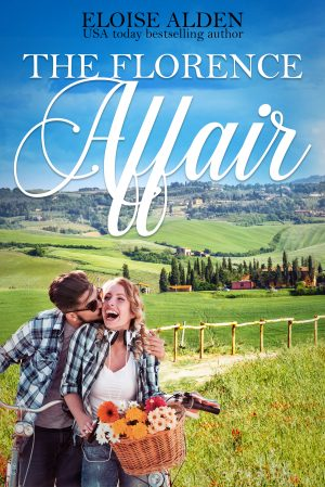 Cover for The Florence Affair