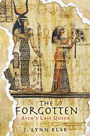 Cover for Aten's Last Queen