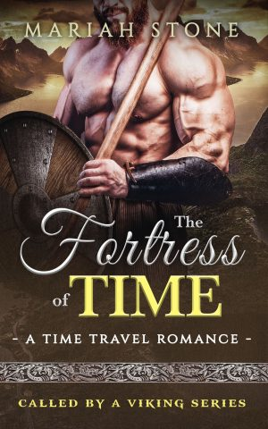 Cover for The Fortress of Time