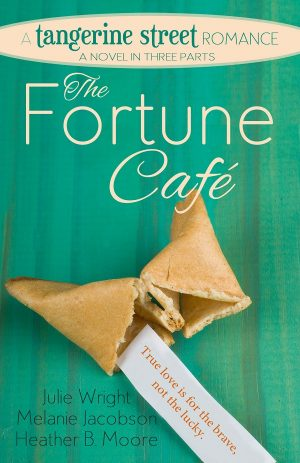 Cover for The Fortune Cafe