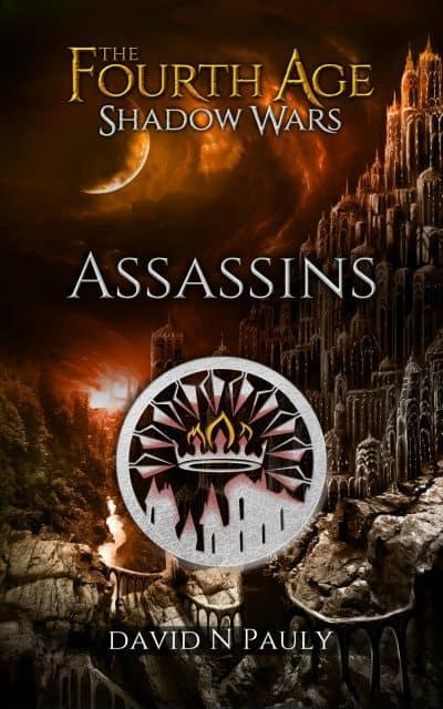 Cover for Assassins