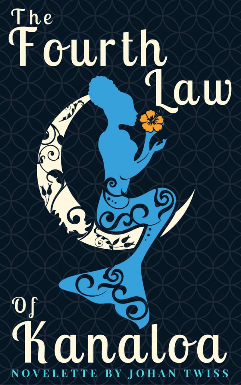 Cover for The Fourth Law of Kanaloa