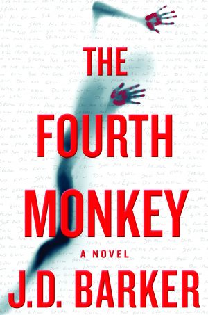 Cover for The Fourth Monkey