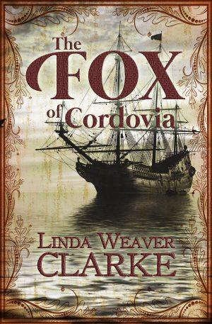 Cover for The Fox of Cordovia