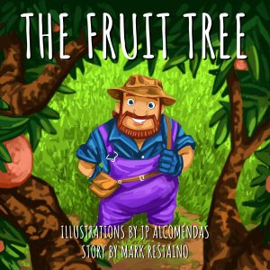 Cover for The Fruit Tree
