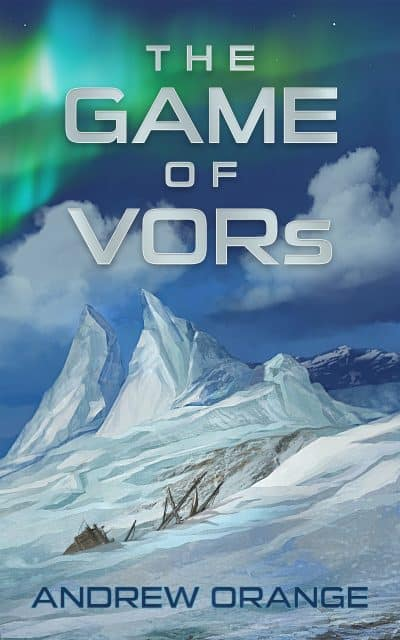 Cover for The Game of VORs