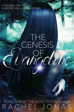Cover for The Genesis of Evangeline