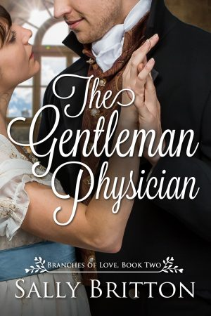 Cover for The Gentleman Physician