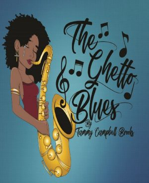 Cover for The Ghetto Blues