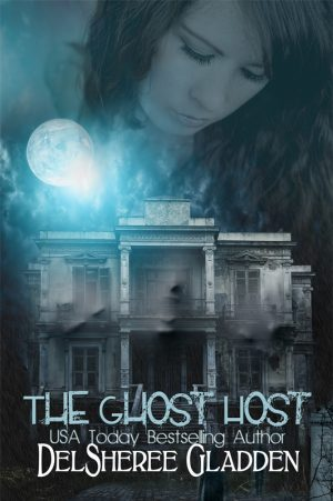Cover for The Ghost Host