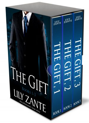 Cover for The Gift Boxed Set