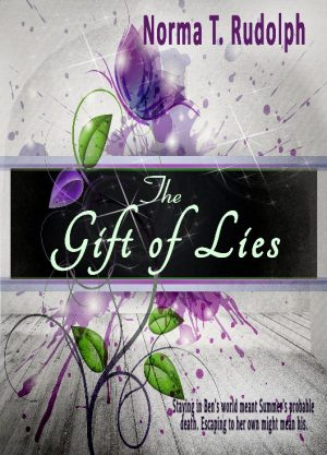 Cover for The Gift of Lies