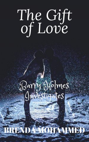Cover for The Gift of Love
