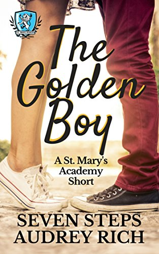Cover for The Golden Boy