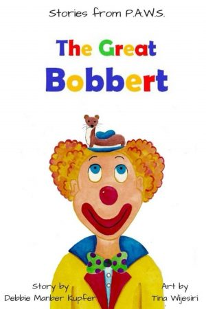 Cover for The Great Bobbert