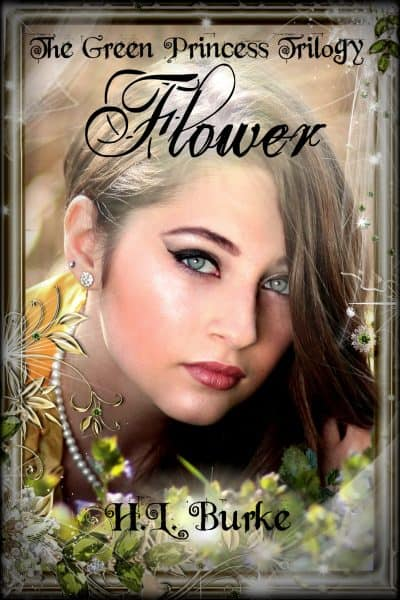 Cover for Flower