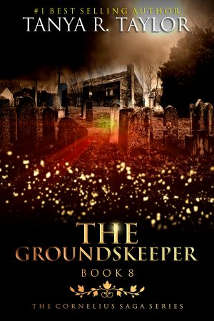 Cover for The Groundskeeper