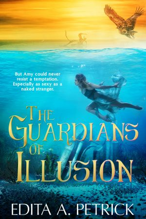 Cover for The Guardians of Illusion
