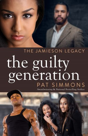 Cover for The Guilty Generation