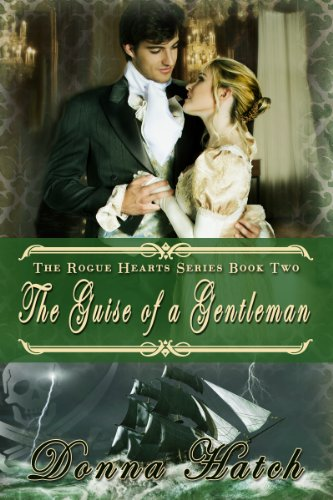 Cover for The Guise of a Gentleman