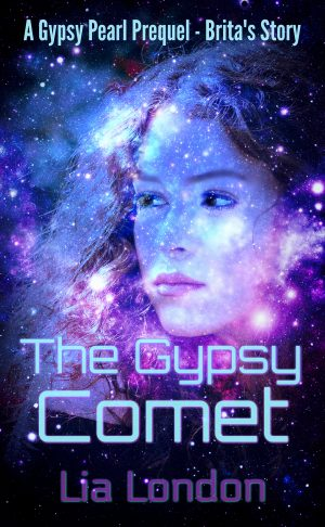 Cover for The Gypsy Comet