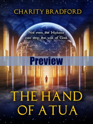 Cover for The Hand Of Atua (Preview)