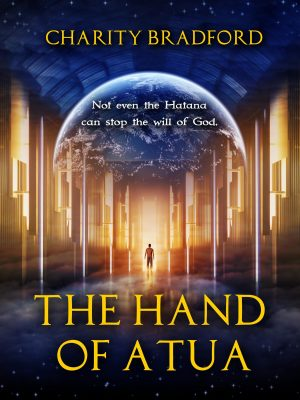Cover for The Hand of Atua