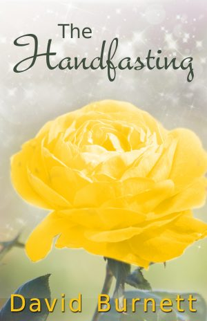 Cover for The Handfasting
