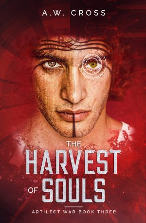 Cover for The Harvest of Souls
