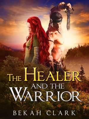 Cover for The Healer and the Warrior