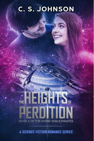 Cover for The Heights of Perdition