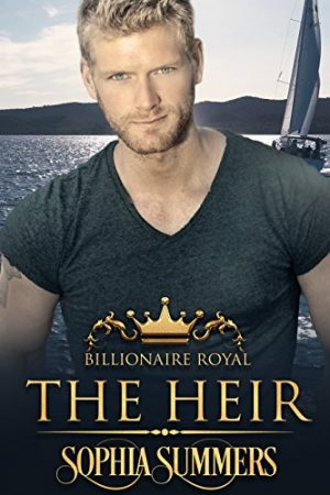 Cover for The Heir