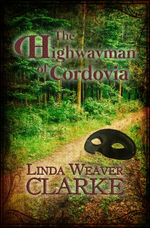 Cover for The Highwayman of Cordovia