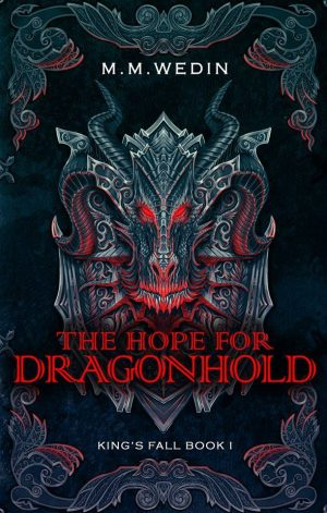Cover for The Hope for Dragonhold