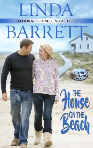 Cover for The House on the Beach