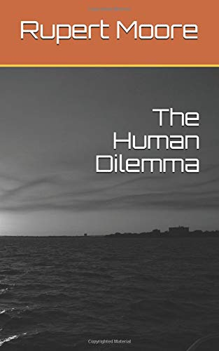 Cover for The Human Dilemma (preview)