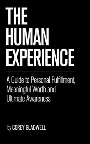 Cover for The Human Experience