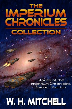 Cover for The Imperium Chronicles Collection