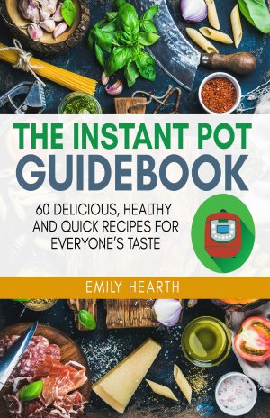 Cover for The Instant Pot Guidebook