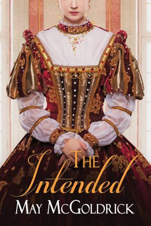 Cover for The Intended