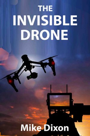 Cover for The Invisible Drone