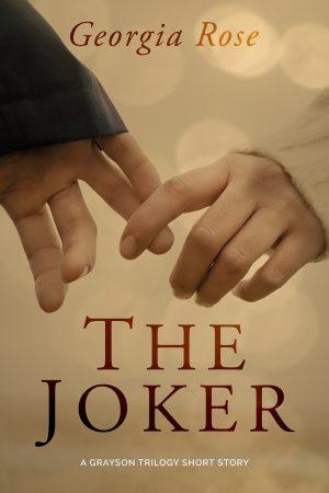 Cover for The Joker