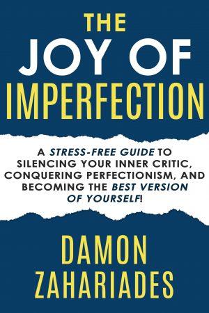 Cover for The Joy Of Imperfection