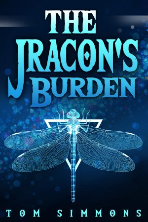Cover for The Jracon's Burden