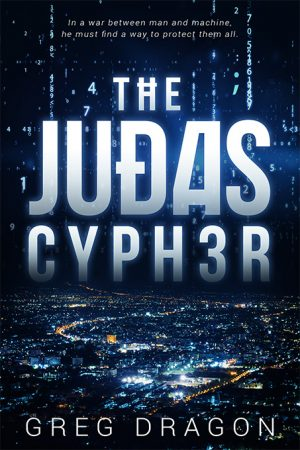 Cover for The Judas Cypher