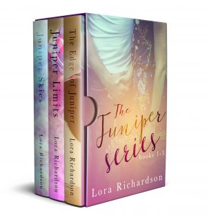 Cover for The Juniper Series Box Set