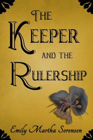 Cover for The Keeper and the Rulership